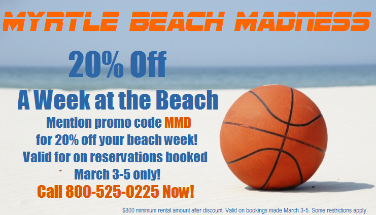 March Madness Special