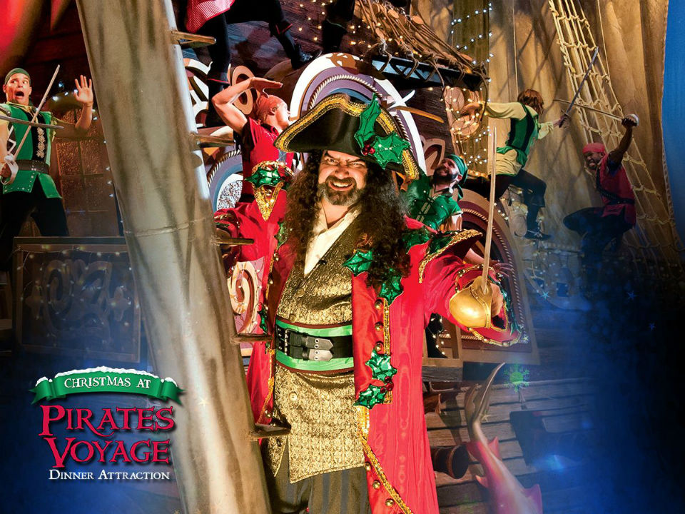 Pirates voyage coupon code