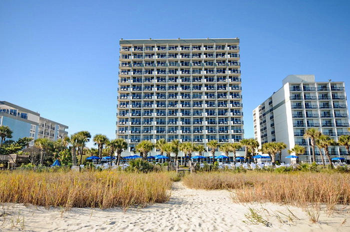 Resort Rentals In Myrtle Beach Sc